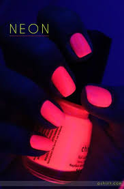 Neonové Laky Na Nehty Surprise Your Style