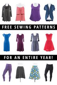 Indie Sewing Patterns Mesmerizing Giveaway Win A Year Of Free Sewing Patterns Indiesew
