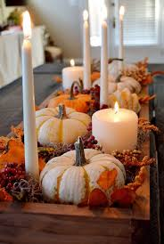 18 Lovely Thanksgiving Table Ideas. Autumn CenterpiecesThanksgiving  CenterpiecesFall ...