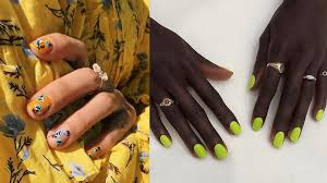 The Best <b>Nail</b> Trends & Colors for Summer 2019 | Glamour