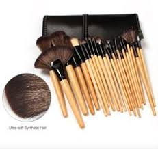 top 10 best makeup brush sets in 2016