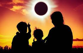 Resultado de imagen para tipos de lentes para ver eclipse solar