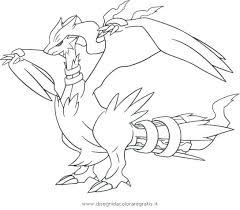 Legendary Pokemon Coloring Pages Vputiinfo