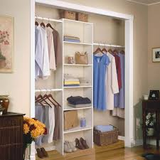 full size of kit organizer superslide engaging planner closetmaid shelftrack systems white closet bedrooms scenic 5
