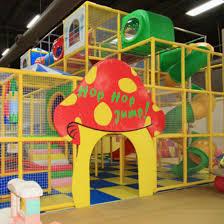 hop hop jump indoor playground toronto
