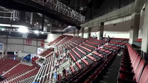 Pinnacle Bank Arena Basketball Seating Chart Pinnacle Bank Arena Lincoln Nebraska My Seats 8 29 13