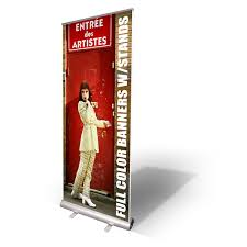 Retractable Display Stands Aluminum Retractable Banner Stands 100 Wide X 100 Height Budget 41