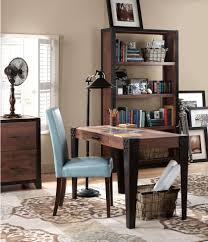 swanky furniture. office furniture modern rustic medium painted wood pillows desk lamps cherry my swanky
