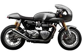 triumph thruxton r images 14 photos bikedekho