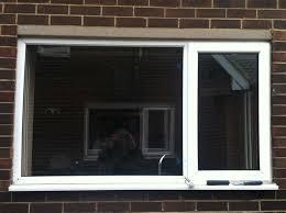 replace glass upvc panel leeds bradford