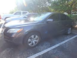 2009 Used Toyota Camry 4dr Sedan I4 Automatic LE at Central ...