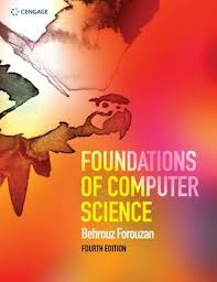 Foundations Of Computer Science 4th Edition