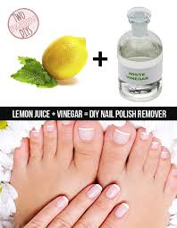 Make your own super simple nail polish remover. | 27 Insanely Easy  Two-Ingredient