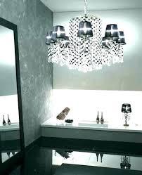bathroom crystal chandelier bathroom chandelier bathroom crystal chandelier lighting