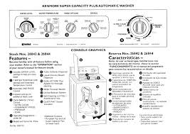 kenmore he2 dryer. kenmore washer wiring diagram collections with 80 series dryer parts diagram? he2