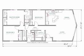 2 bedroom ranch house plans with walkout basement fresh two bedroom house plans with walkout basement