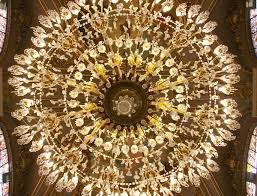 image of expensive italian chandeliers contemporary