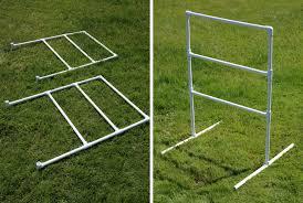 ladder golf diy pvc diy projects