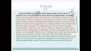 how to write literary essay example of literature review essay  literature essay introduction litessaysamplevdwjx g essay in a literary analysis essay should include essays literary how
