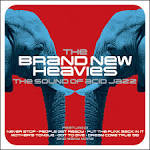 The Sound of Acid Jazz album by The Brand New Heavies