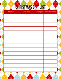 Free Christmas Planner Download Your Copy Now