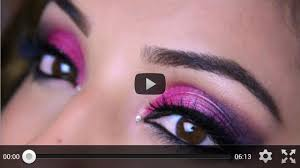 watch my makeup and natural eyeshadow tutorial
