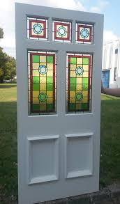 10 victorian 5 panel front door with