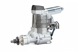 Купить <b>O.S.</b> ENGINES <b>FS-120</b> III Surpass Ringed 4-Stroke w/Pump ...