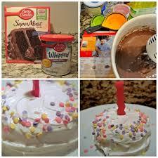 make baby s 1st birthday memorable with diy smash cake the jenny evolution