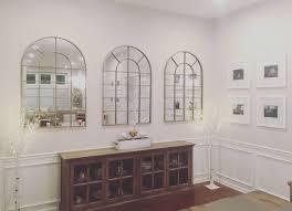 Ballard Designs Decorative Mirrors Grand Palais Wall Mirror From Ballard Designs House Inspired