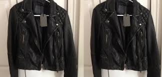 best leather jacket brand in the world 2019