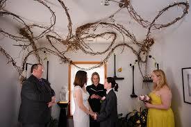 awesome twisty vine stuff annapolis wedding chapel same ceremony
