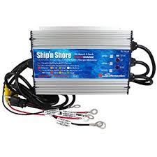 amazon com noco genius gen3 30 amp 3 bank waterproof smart on schumacher ss 15a3 ob ship n shore 15 amps 12v automatic on board 3 bank charger