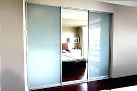 48 inch closet doors inch mirror sliding closet door shaker style fir doors inch 48 x