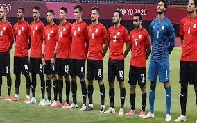 مشاهدة مباراة منتخب مصر الأولمبي بث مباشر ضد أستراليا في أولمبياد طوكيو  2020