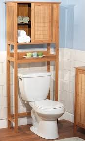 Above Toilet Cabinet bathroom organization ideas 25 hacks to help clear the clutter 3541 by uwakikaiketsu.us