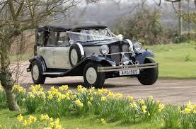Classic Car Hire Norfolk Uk