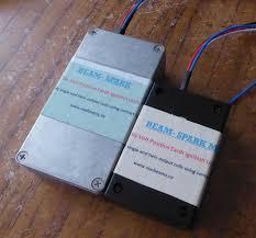 beam spark ignition unit sunbeam s7