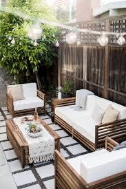 small patio furniture ideas. 17 Impressive Outdoor Furniture Ideas Https://www.futuristarchitecture.com/32139-outdoor-furniture-ideas.html Small Patio L