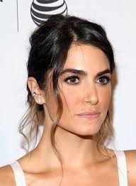 nikki reed is here to show you where to put highlighter if you ve got full brows