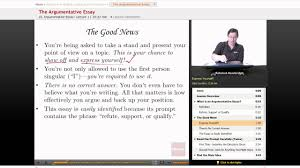 argument essay ap english literature and composition students ap