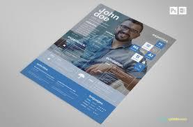 creative resume design templates free download visual resume templates free download doc template graphic design