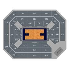 Ryan Center Kingston Tickets Schedule Seating Chart