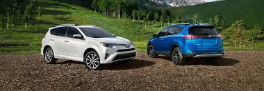 2019 Rav4 Color Chart What Colors Does The 2017 Toyota Rav4 Come In