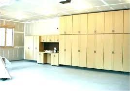 easy garage shelves garage storage ideas diy