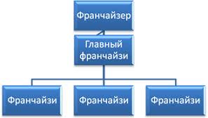 Дипломная работа Франчайзинг в России ru Региональный франчайзинг