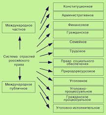 Реферат Система права com Банк рефератов сочинений  Система права