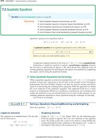 479 5 solve problems that can be modeled by quadratic equations p