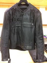 icon motorhead black leather jacket