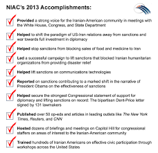 a year in review and goals for 2014 niac niac accomplishments 2013